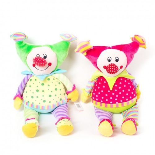 Cheerful Clown (60cm)