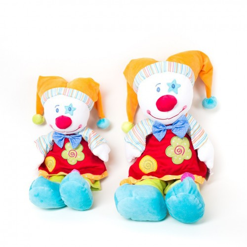 Happy Clowns Small (35cm)