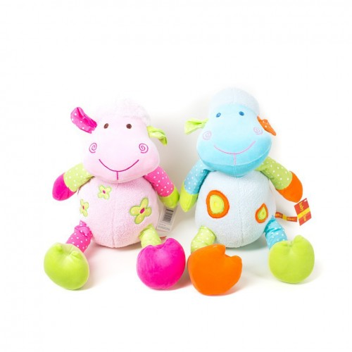 Jolly Animals (45cm)