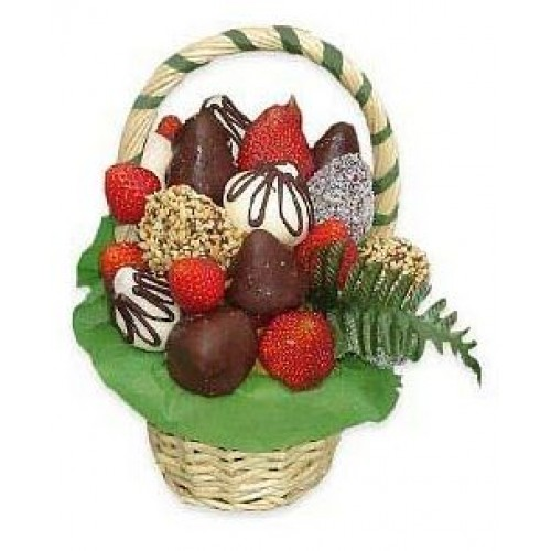 Strawberry Basket (SYDNEY ONLY!)